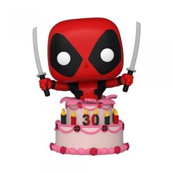 POP! DEADPOOL - DEADPOOL IN CAKE 776