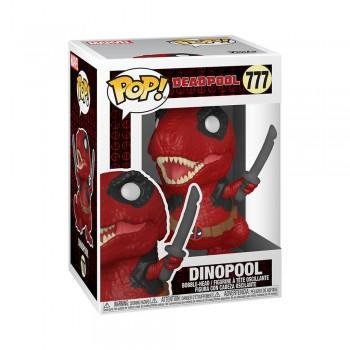 POP! DEADPOOL - DINOPOOL 777