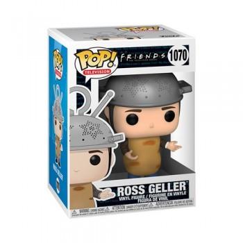 POP! TELEVISION - FRIENDS - ROSS GELLER 1070