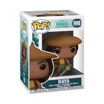 POP! DISNEY - RAYA  998