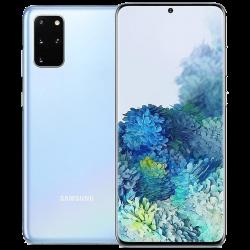 Galaxy S20+ (G985F) bleu