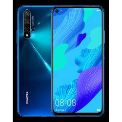 Nova 5T sapphire blue