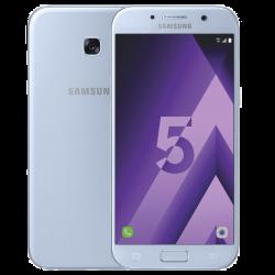 Galaxy A5 2017 (A520F) bleu