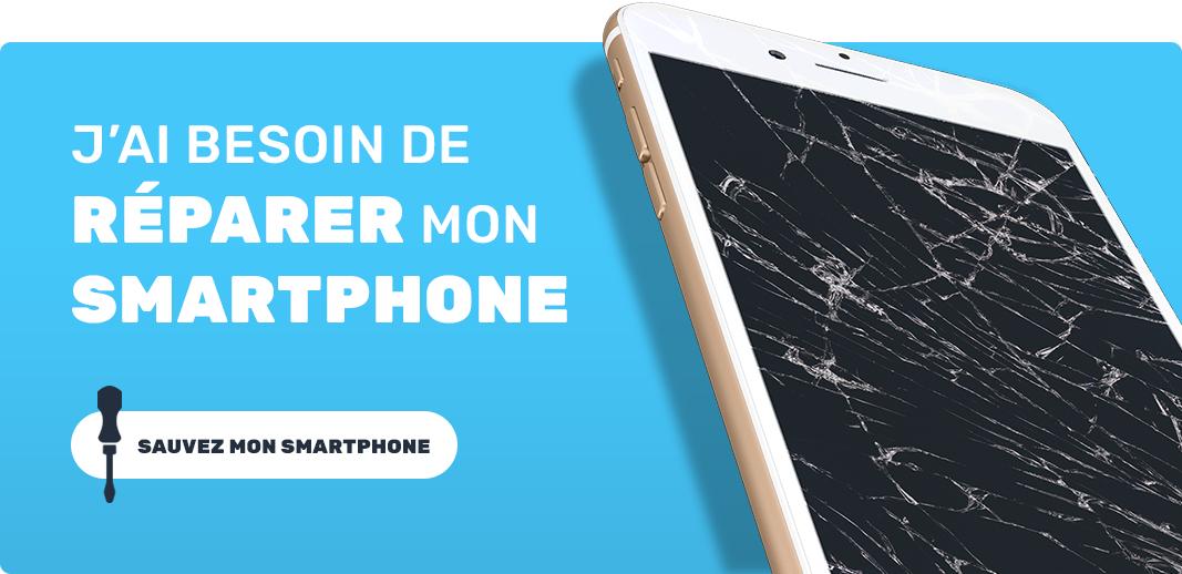 Sauvez Mon Smartphone